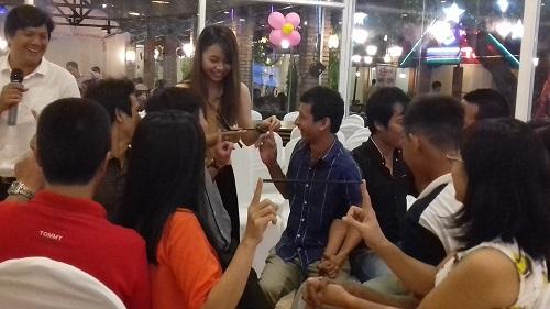 Mừng sinh nhật gia đình Nhà An Khang