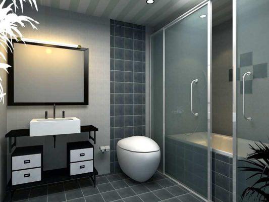 nhà wc đẹp 5