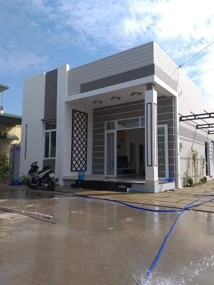 Mẫu nhà cấp 4 tại Biên Hòa đơn giản đầy đủ tiện nghi