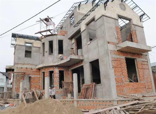 công ty thiết kế xây dựng nhà an khang